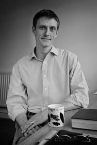 Richard Mudie